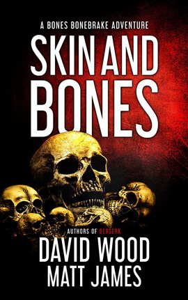 Cover image for Skin and Bones