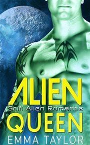 Alien queen cover image