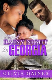 On a rainy night in georgia cover image