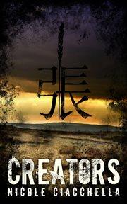 Creators. Book #0.5 cover image