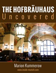 Hofbräuhaus uncovered cover image