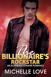 The billionaire's rockstar cover image