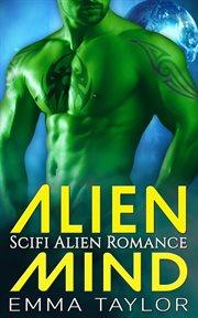 Alien mind cover image