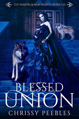 Cover image for Blessed Union