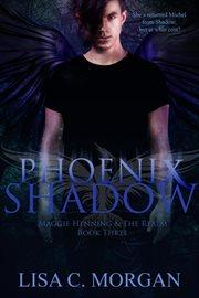 Phoenix shadow cover image