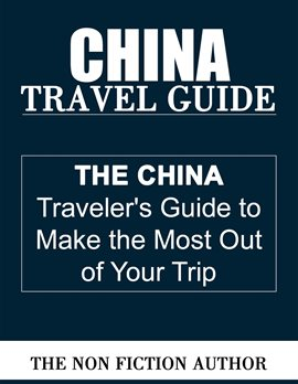 Cover image for China Travel Guide
