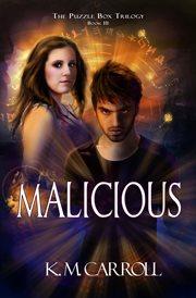 Malicious cover image