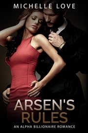 Arsen's rules. Books #1-15 cover image