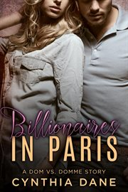 Billionaires in paris cover image