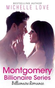 Montgomery billionaire cover image