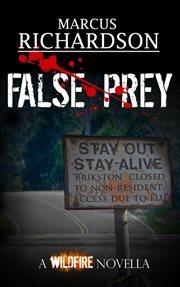 False prey cover image