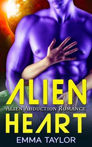 Alien heart cover image