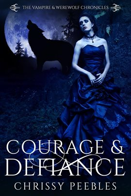 Cover image for Courage & Defiance