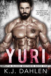 Yuri cover image
