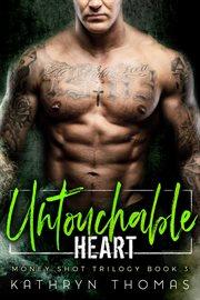 Untouchable heart cover image