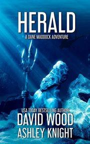 Herald : a Dane Maddock adventure cover image