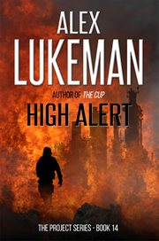 High Alert cover image