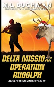 Delta mission : operation Rudolph cover image