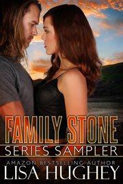 Family stone series sampler cover image