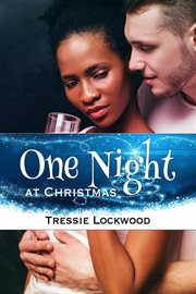 One night at christmas cover image