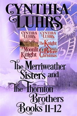 Cover image for Merriweather Sisters and Thornton Brothers