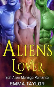 Aliens lover cover image