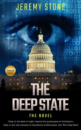 Cover image for The Deep State