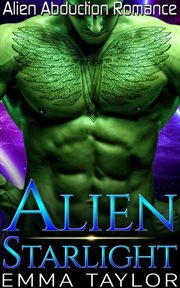 Alien starlight cover image