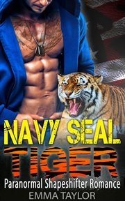 Navy seal tiger cover image
