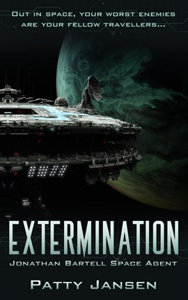 Cover image for Extermination