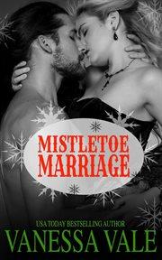 Mistletoe marriage cover image