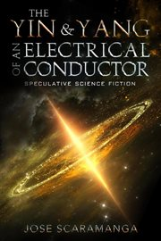 The yin & yang of an electrical conductor cover image