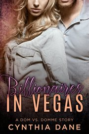Billionaires in vegas cover image
