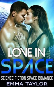 Love in space cover image