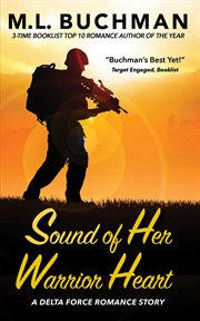 Sound of her warrior heart cover image