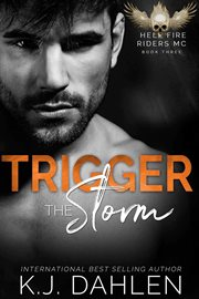Trigger the storm cover image