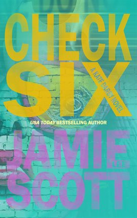 Cover image for Check Six