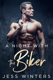 A night with the biker cover image