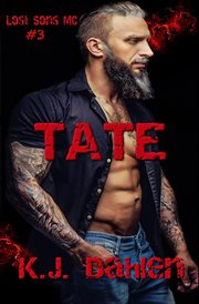 Tate cover image