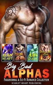 Big bad alphas cover image