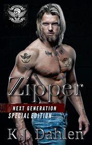 Zipper cover image