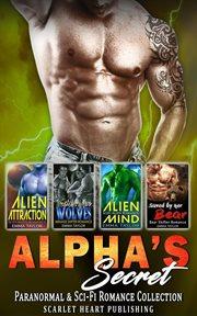 Alpha's secret cover image