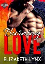 Burning love cover image