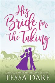 His bride for the taking cover image