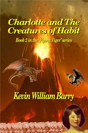 Charlotte and the creatures of habit cover image