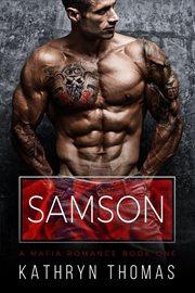 Samson cover image
