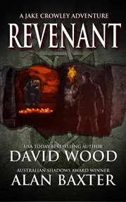 Revenant : a Jake Crowley adventure cover image