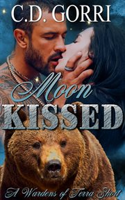 Moon kissed cover image