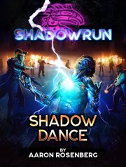 Shadowrun: shadow dance cover image