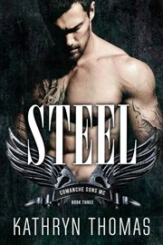 Steel (book 3) cover image